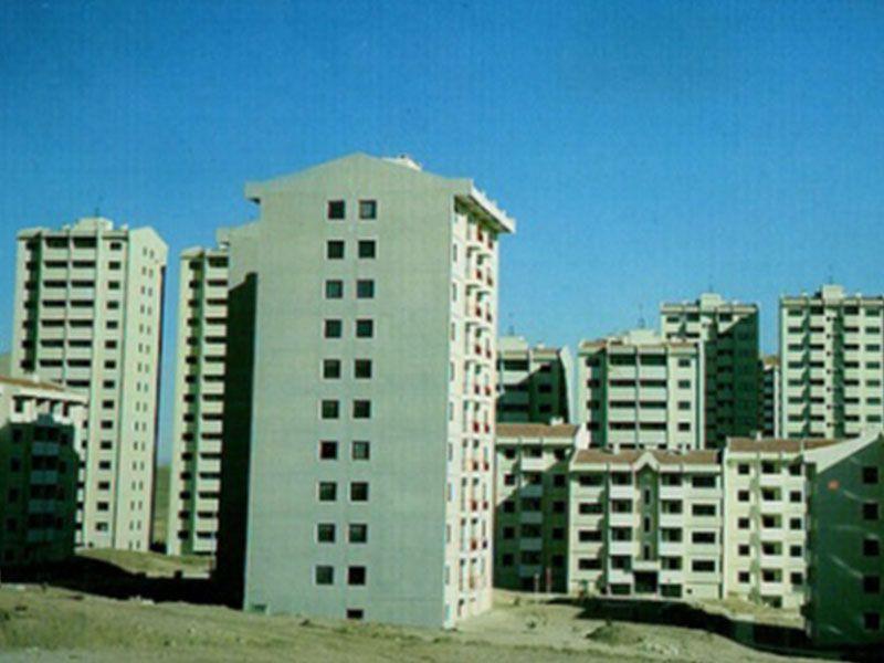 Corporate Housing 780 No's House Construction (Ekinciler - Baner Partnership)
